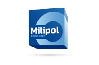MILIPOL 2019